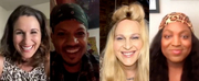 VIDEO: Stephanie J. Block, Jaime Cepero, Shakina Nayfack, and L Morgan Lee Host March on B Photo
