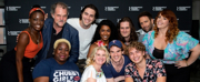 Photo Coverage: Meet The Cast Of Roundabout\