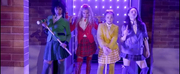 VIDEO: Carrie Hope Fletcher Unites with Heathers in New Promo