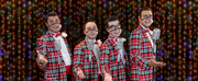 The Athens Theatre Presents PLAID TIDINGS Photo