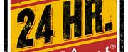 THE 24 HOUR PLAYS: CINCINNATI EDITION Announced