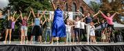 DANCE ON THE LAWN Dance Festival, Returns September 11