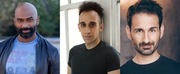 Nik Walker, George Abud and Erik Liberman to Lead Online Broadway Intensive: The Leading M Photo
