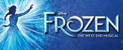 FROZEN West End Planning Previews for August; Tickets On Sale This Week Photo