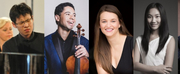 Shriver Hall Concert Series Announces Free Discovery Series Programming For 2021-2022 Seas