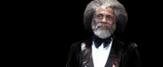 Photos/Video: Andre De Shields in FREDERICK DOUGLASS: MINE EYES HAVE SEEN THE GLORY Photo