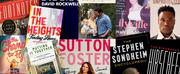 30 Theatre Books for Your Summer Reading List