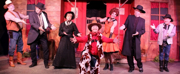 Photo Flash: THE BALLAD OF BUZZARD BASIN Opens At Fountain Hills Theater Photo