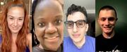 VIDEO: Sierra Boggess, Nattalyee Randall, Ryan J. Haddad, and Joshua Castille Host March o