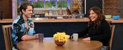 VIDEO: Aaron Tveit Talks MOULIN ROUGE & Reveals His Favorite Broadway Show Photo