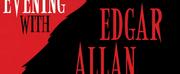 AN EVENING WITH EDGAR ALLAN POE Returns To Lakewood Playhouse