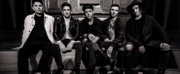 Written By Wolves & Kellin Quinn Release Help Me Through The Night Photo