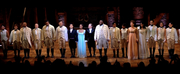 VIDEO: HAMILTON Cast Takes a Bow on its Re-Opening Night