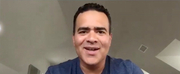 VIDEO: Christopher Jackson Hints at Appearances in IN THE HEIGHTS and TICK, TICK...BOOM! F Photo