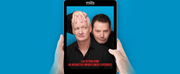 NJPAC Announces Interactive Virtual Live Zoom Performance with Colin Mochrie & Brad Sh Photo