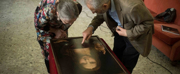 Documentary Thriller About A New Da Vinci Painting Comes To Jaffreys Park Theatre