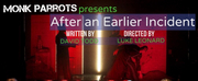 Monk Parrots Presents Streaming Premiere of AFTER AN EARLIER INCIDENT Photo