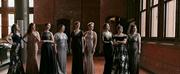 Lorelei Ensemble Premieres Julia Wolfe\