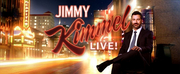 Scoop: Upcoming Guests on JIMMY KIMMEL LIVE, 3/30-4/3