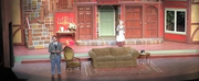 NOISES OFF to be Presented by Northern Kentucky Universitys Department of Theatre and Danc