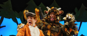 Tall Stories to Livestream Production of THE GRUFFALO This December Photo