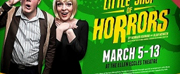 LITTLE SHOP OF HORRORS Comes to the Eccles Theatre Photo