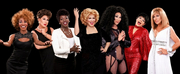 Top Female Impersonators Return To The Stage For ICONS • THE ART OF CELEBRITY ILLUSIO Photo