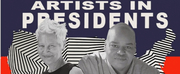CAP UCLA Presents Constance Hockadays ARTISTS-IN-PRESIDENTS: FIRESIDE CHATS FOR 2020 Photo