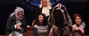Orlando Shakes To Present A Family-friendly, Holiday Comedy THE TRIAL OF EBENEZER SCROOGE Photo