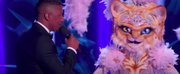VIDEO: The Kitty is Unmasked on THE MASKED SINGER!