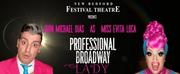 New Bedford Festival Theatre Celebrates Pride 2021 With John Michael Dias As Miss Evita Lo Photo