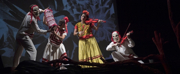 The Atlanta Opera Opens Its 40th Season With FRIDA