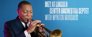 Texas Performing Arts Presents Online Concert and Classes From Jazz at Lincoln Center Photo