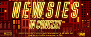 University Of Michigans MUSKET Presents: NEWSIES IN CONCERT Photo