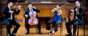 Telegraph Quartet Performs Music By Beethoven And Brahms On Virtual Performances Photo