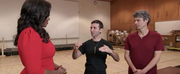 VIDEO: Go Inside Rehearsals For The Met\