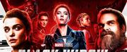 Avengers BLACK WIDOW Tops Box Office Scores Opening Weekend