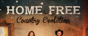 Home Free Announces Upcoming Tour Dates