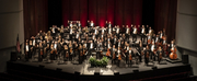 Orlando Philharmonic Orchestra Celebrates Rimma Bergeron-Langlois 10-Year Anniversary With Photo