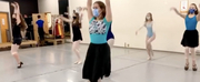 VIDEO: Wichita Falls Ballet Theatre Rehearses For Upcoming Performance With the Wichita Fa Photo