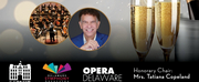 Brian Stokes Mitchell, the Delaware Symphony Orchestra & More to Take Part in New Year