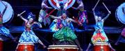 YAMATO The Drummers Of Japan Return To The Soraya
