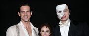 Photo Flash: THE PHANTOM OF THE OPERA Celebrates its 32nd Anniversary on Broadway