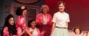 BWW Review: GREASE at Allenberry Playhouse