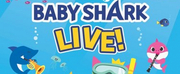 BABY SHARK LIVE! is Coming to Aronoff Center\