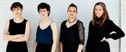 Rhythm Method Performs HIDDEN MOTHERS At The Morris Museum On Mothers Day Photo