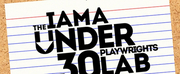 Applications Now Open For IAMAs Upcoming Under 30 Playwrights Lab