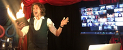 Illusionist Matias Streams Interactive Magic And Mentalism Show Photo