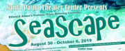 Edward Albee's SEASCAPE Opens At Santa Paula Theater Center