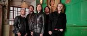 Scarlet Rebels Release Provocative New Single Storm